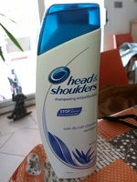 head&shoulders shampooing antipelliculaire - Product - fr