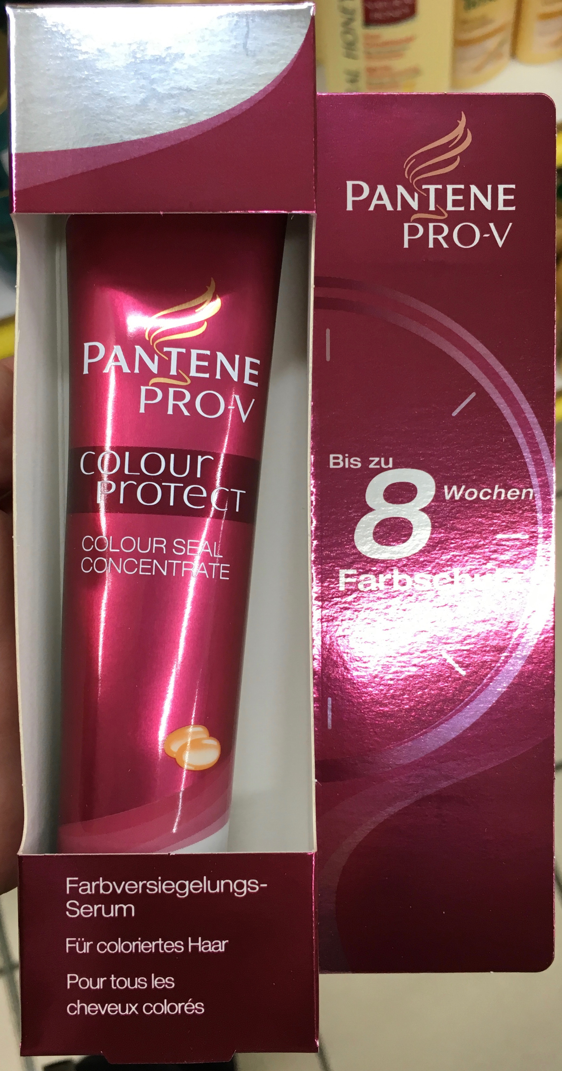 Colour Protect - Product - fr