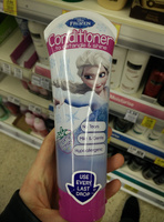 Disney Frozen Conditioner - Product - en