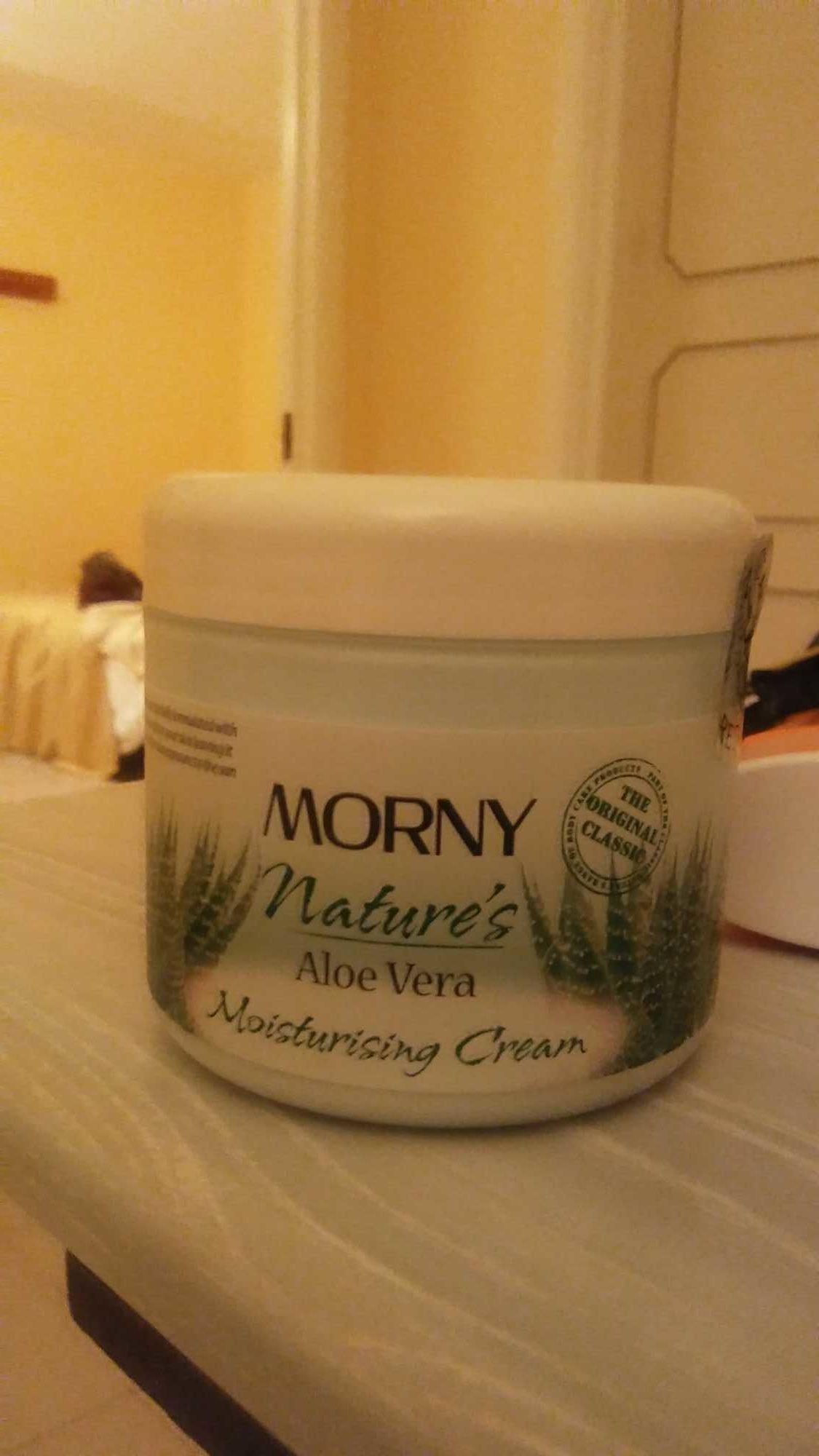 Crème - Product - fr