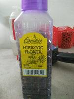 Hibiscus Flowers - Ingredients - en