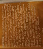 Honeymania crème pour les mains - Ingrédients - fr