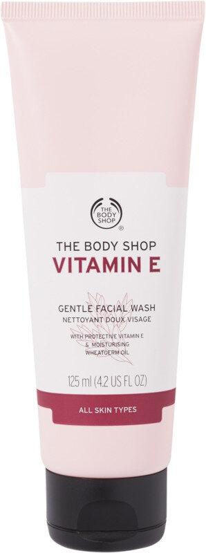 Vitamin E Gentle Facial Wash - Product - en