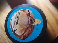 Body butter - Produit