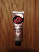 British rose - Produit