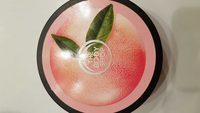 Beurre Corps Energisant - Pink Grapefruit - Produit