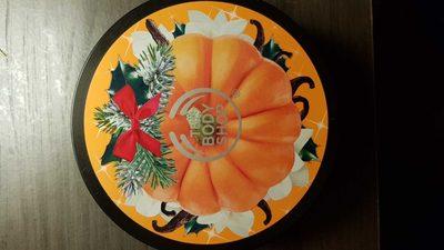 Beurre Corps Douceur - Vanilla Pumpkin - Produit