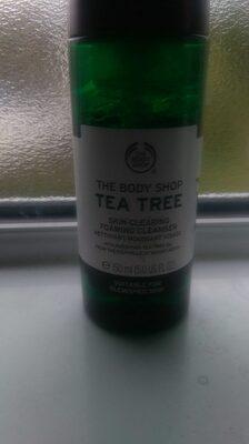 tea tree skin clearing - Product