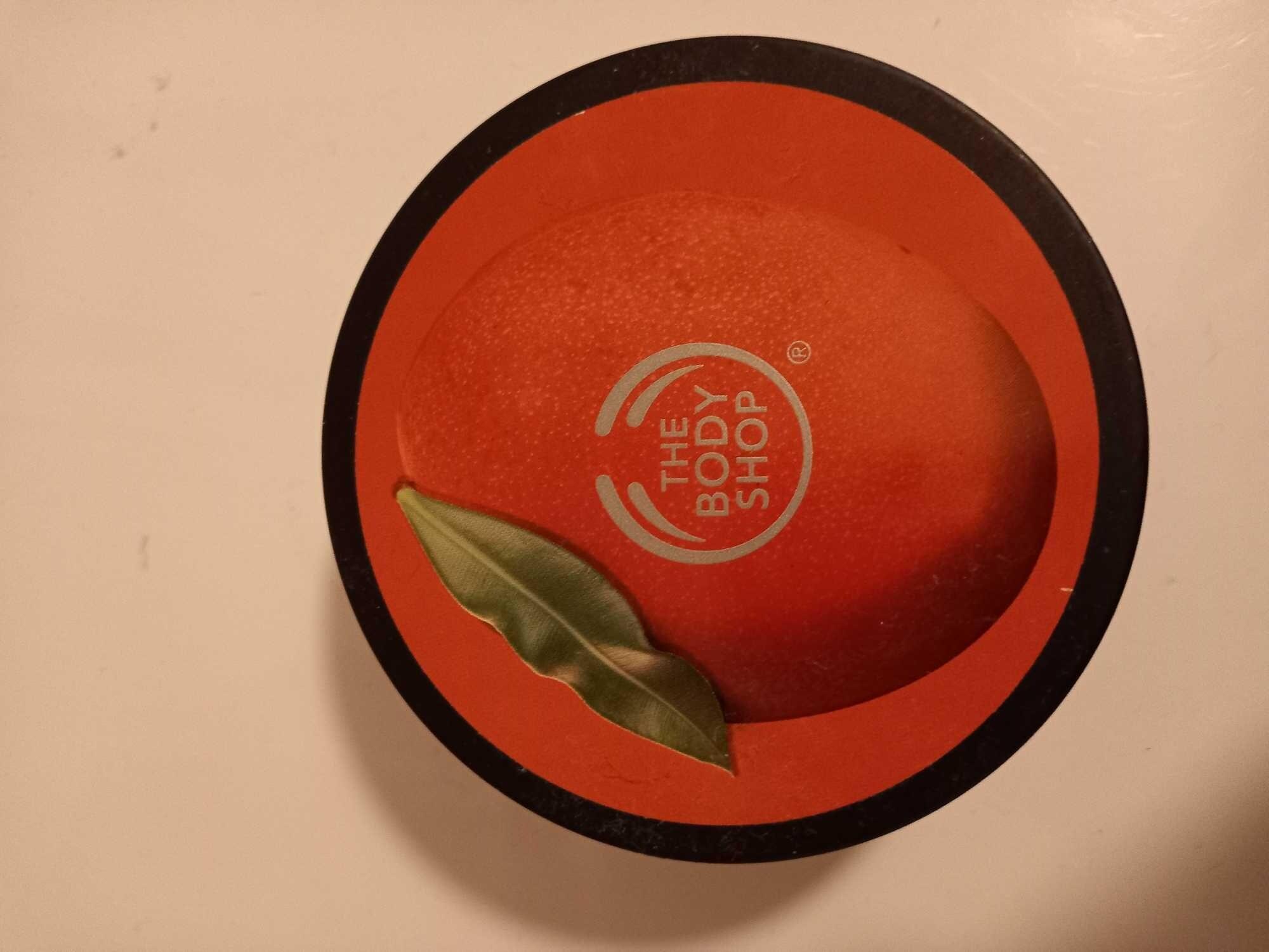 Beurre corps a la mangue - Product - fr