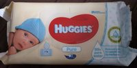 Huggies Pure - Product