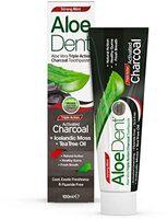 AloeDent Activated Characoal - Produit - en