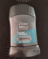 Men+Care Clean Comfort Stick - Produit - en