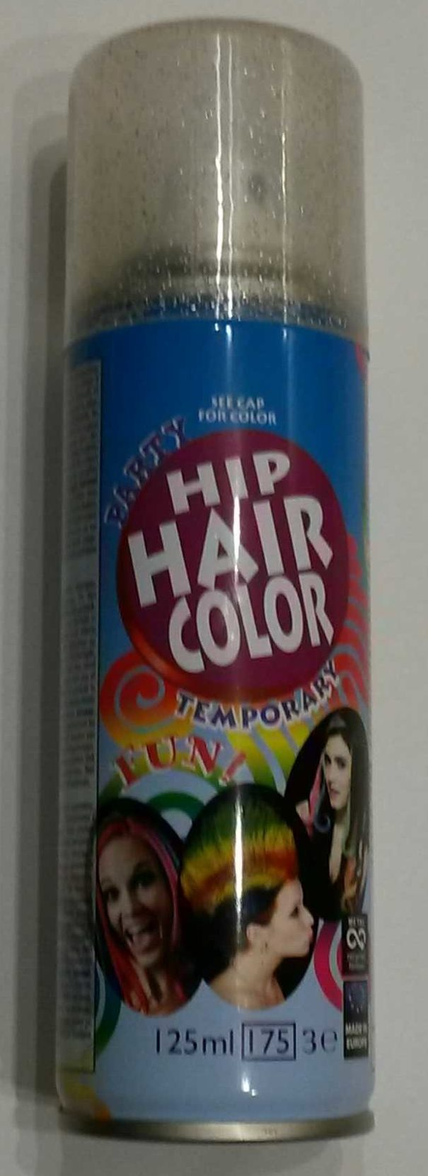 hip hair color - Product