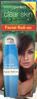 Clear Skin Facial Roll-On - Product - fr
