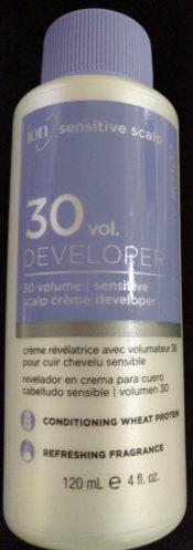 30 vol. DEVELOPER - Product