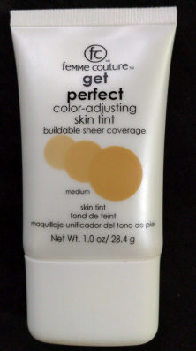 get perfect color-adjusting skin tint medium - Product