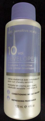 10 vol. DEVELOPER  - Product