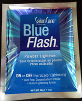 Blue Flash Powder Lightener - Product - en