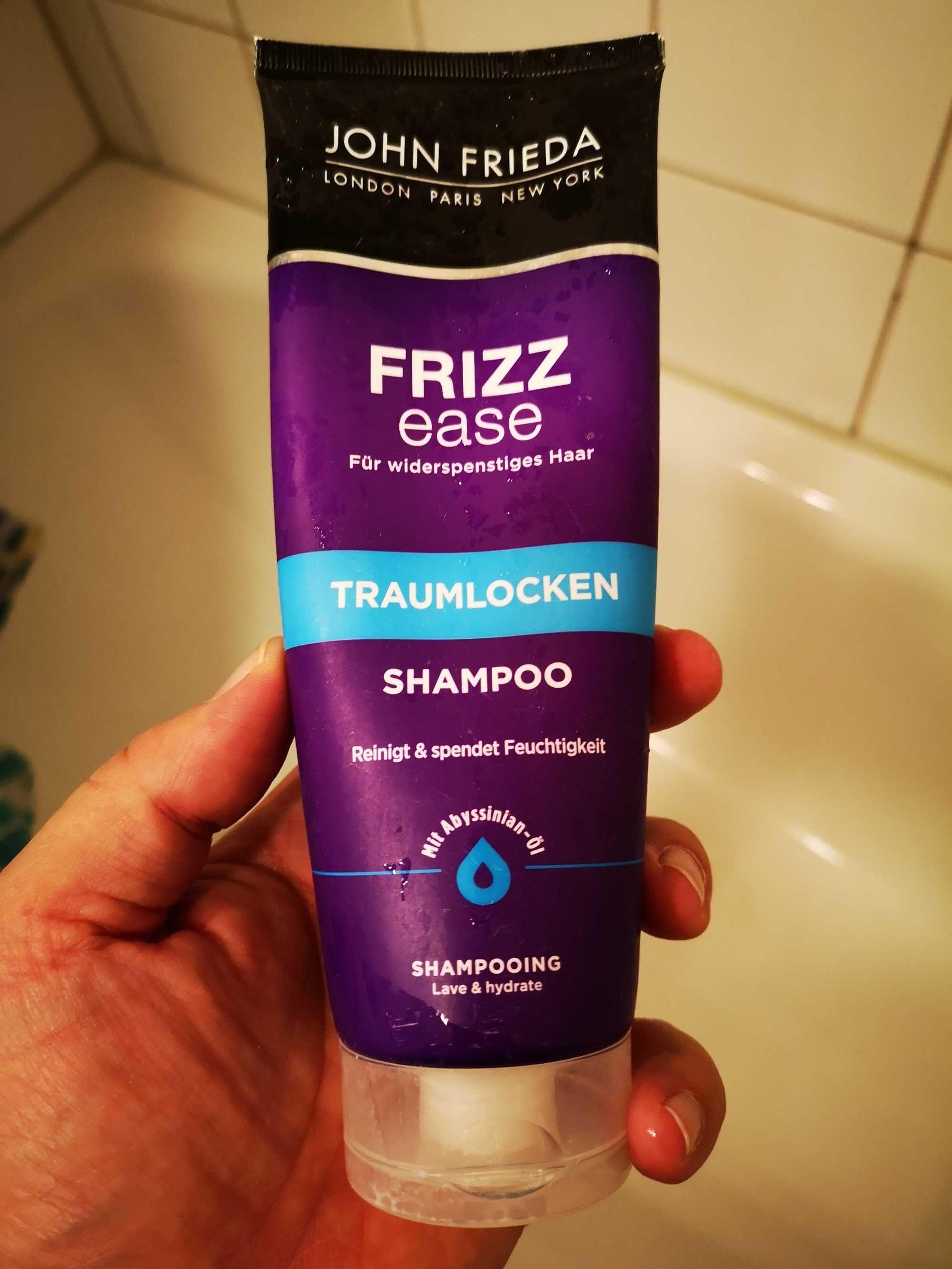 Frizz ease Traumlocken - Product - de