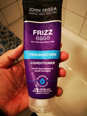 Frizz ease Traumlocken conditioner - Product - de