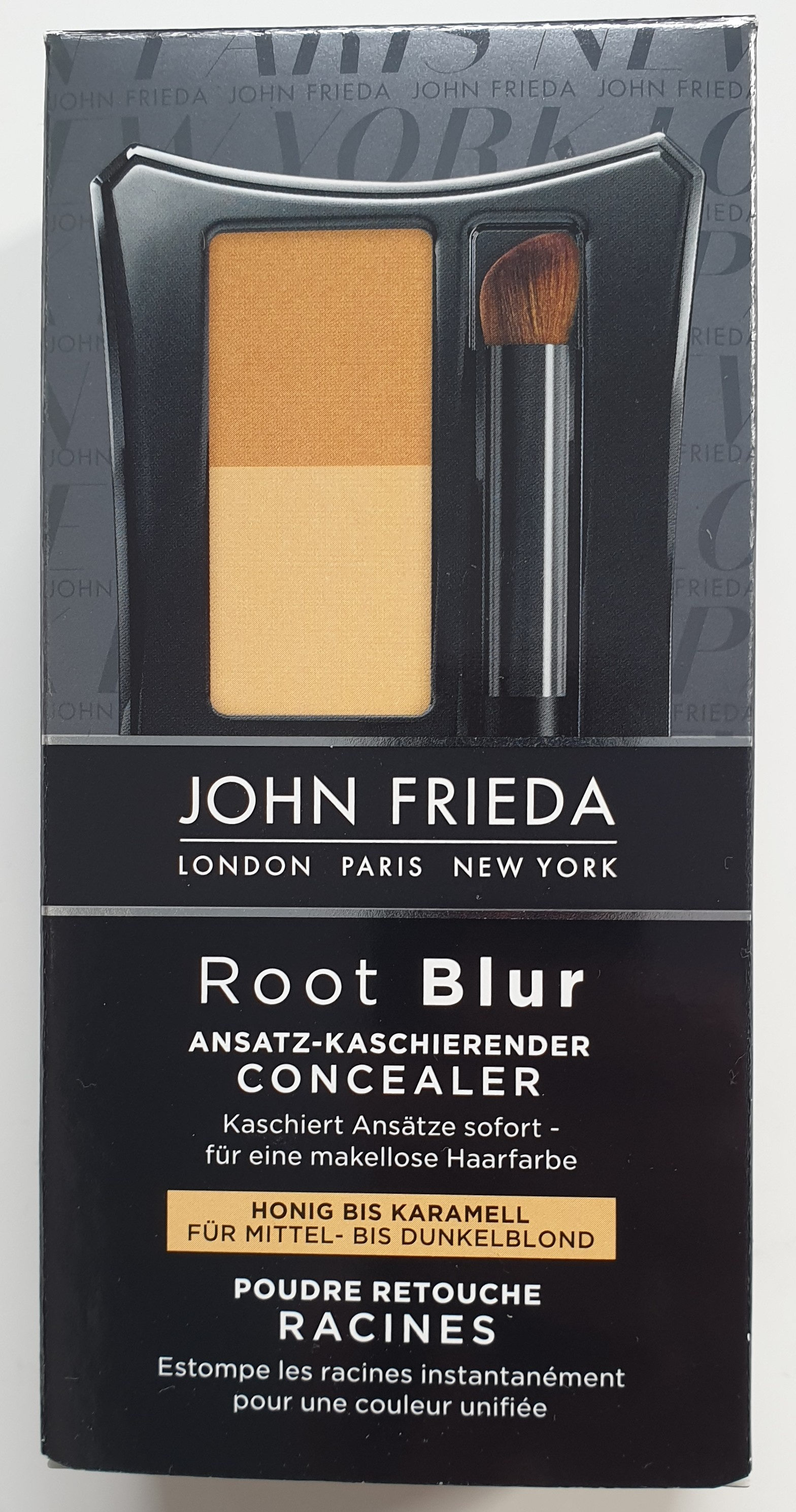 concealer Root Blur - Product