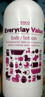 Everyday Value baby lotion - Product - en