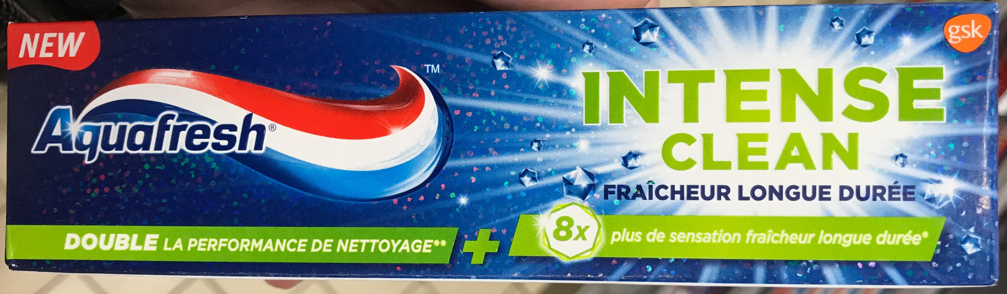 Intense Clean - Produit - fr