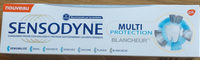SENSODYNE multi protection blancheur - Product