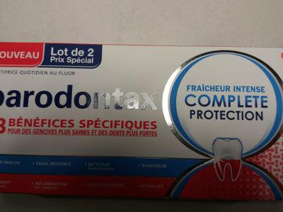 parodontax - Produit
