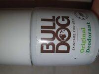 Original Deodorant - Product - de