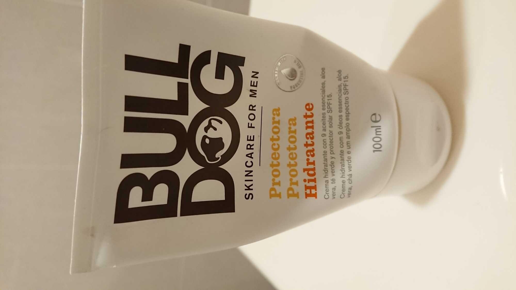 Crema Protectora Hidratante - Product