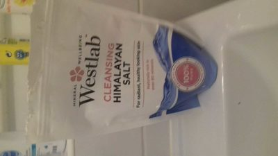 Cleansing Himalayan Salt - Product - en