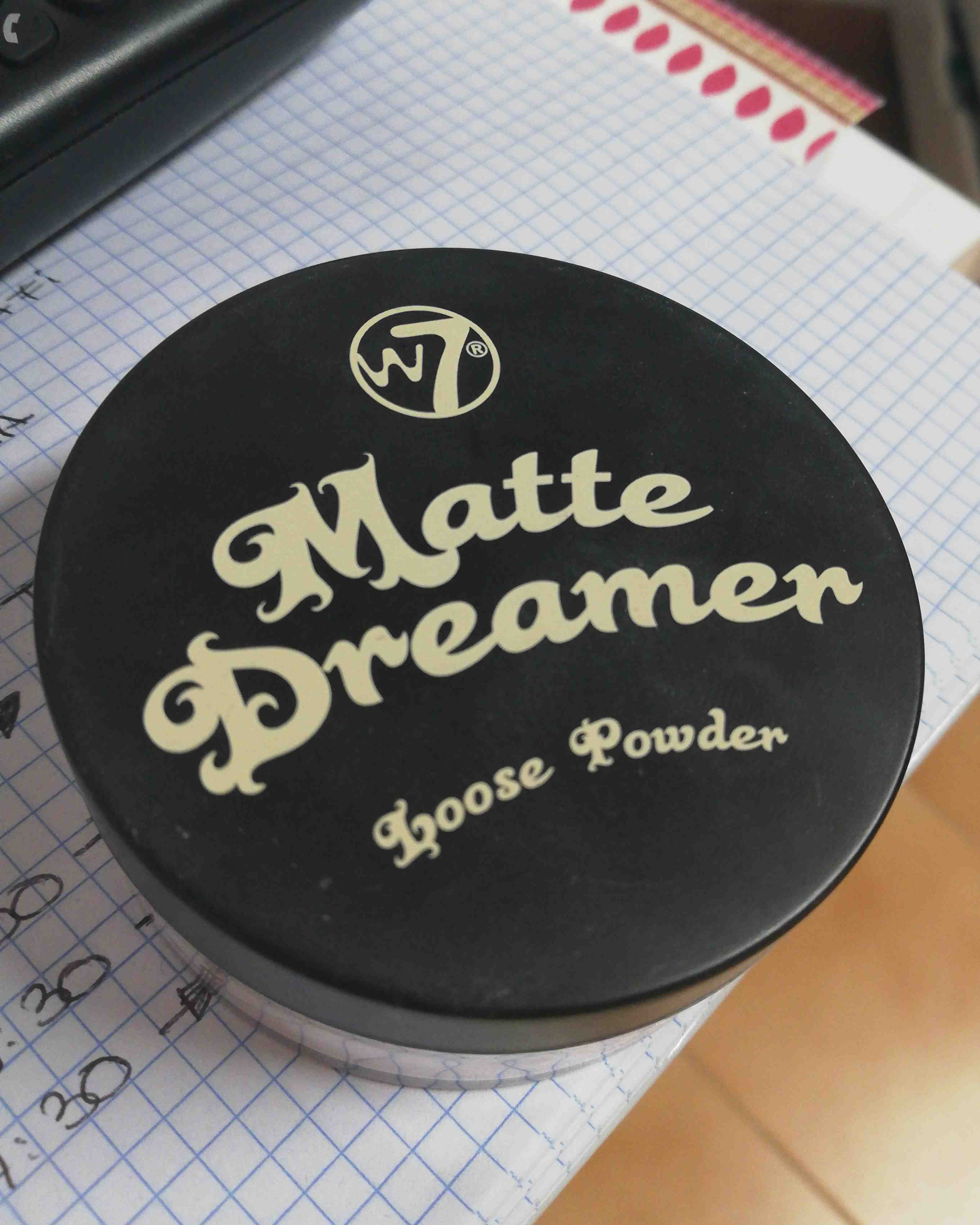 Matte dreamer - Product