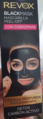 BLACKMASK - Product - es