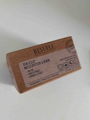 crema de dia Revuele - Product - en