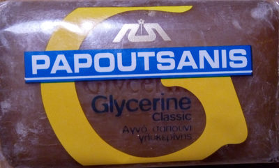 Glycerine Classic - Product - nl