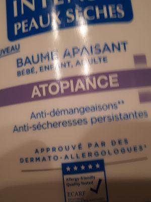 baume apaisant - Produit - fr