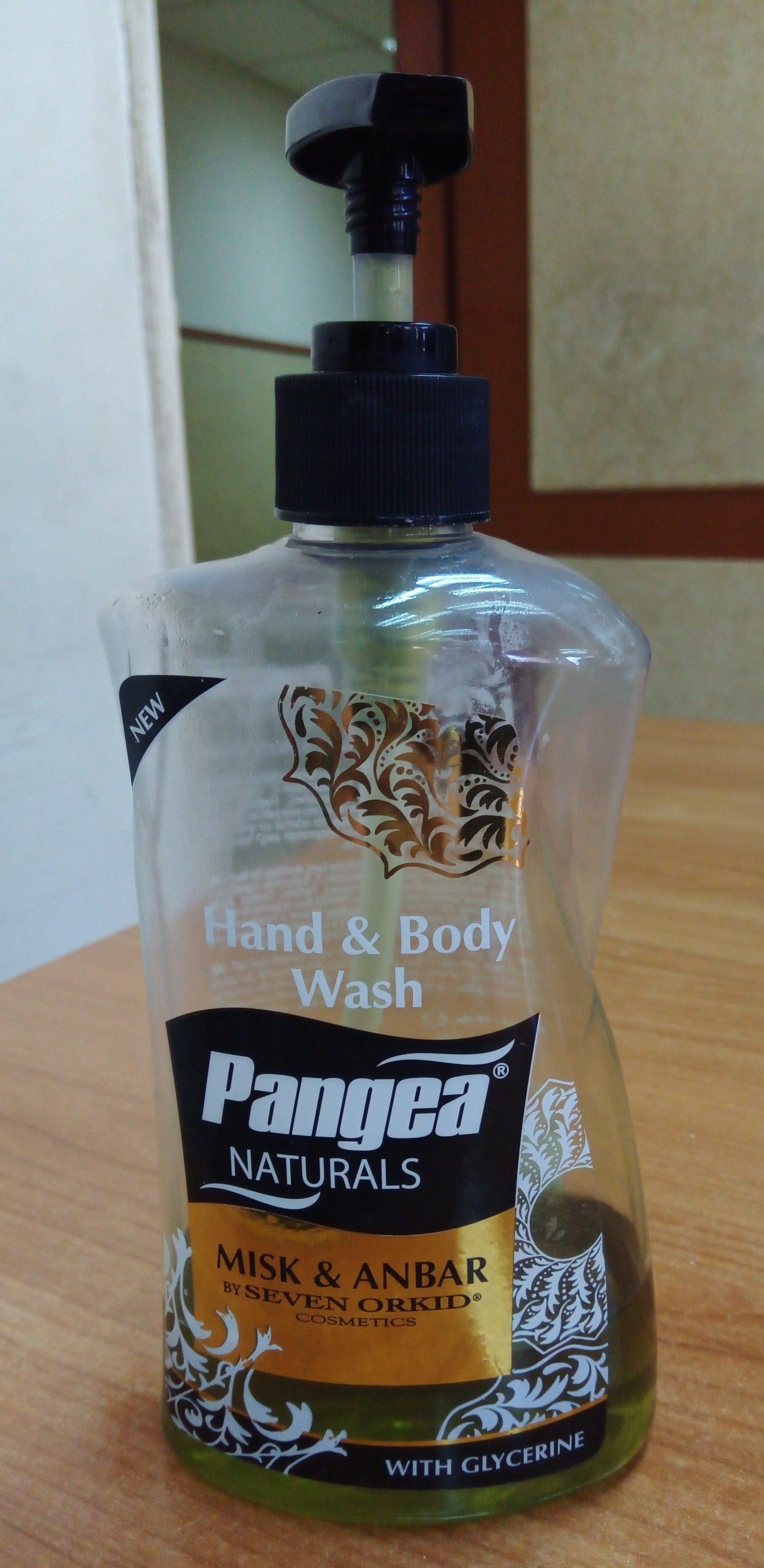 Pangea - Product - en