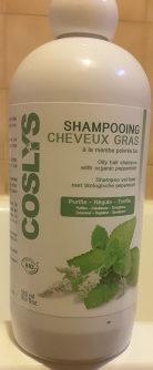 Shampooing cheveux gras - Produit - fr