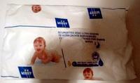 72 lingettes Bébé ultra douces - Produit - fr