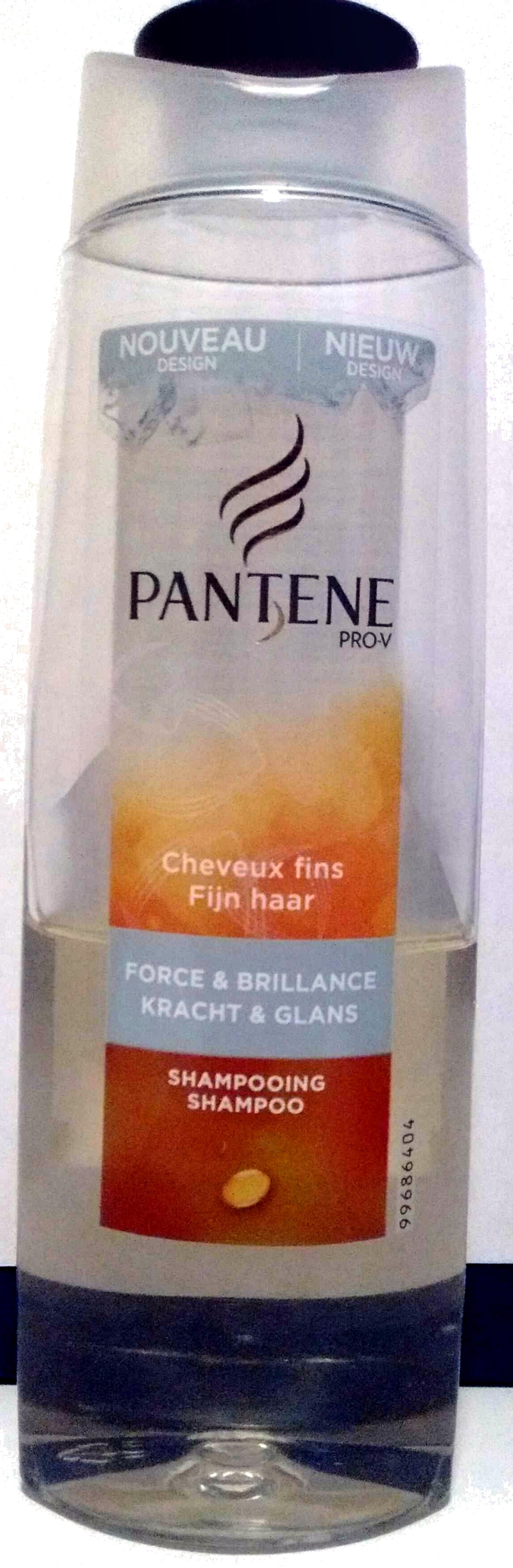 Cheveux fins Force & Brillance - Produit - fr
