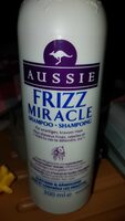 Frizz Miracle Shampoo - Product - en