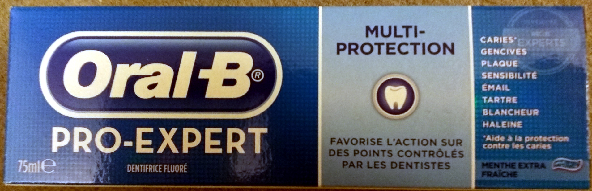 Pro-Expert Multi-Protection - Product - fr