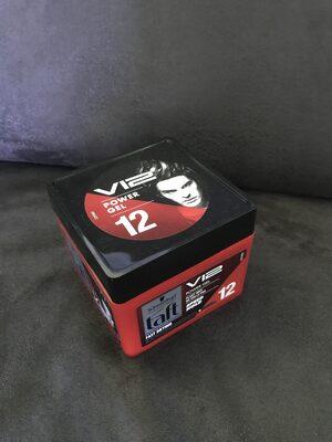 Taft power gel V12 - Product