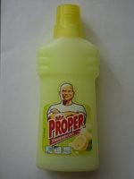 Mr.Proper Универсал Лимон - Product - ru