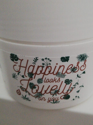 happiness looks lovoly - Product