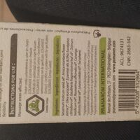 Bio Aromalgic huile de massage aux huiles essentielles et végétales 100% biologiques - Product - fr