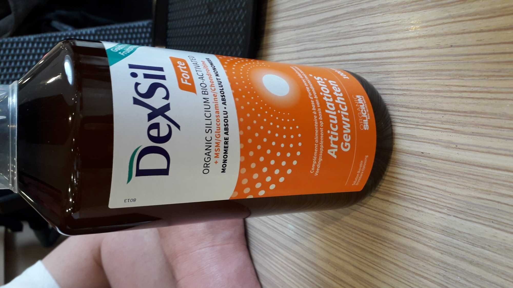 Dexsil - Product