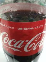 напиток кока-колла - Product