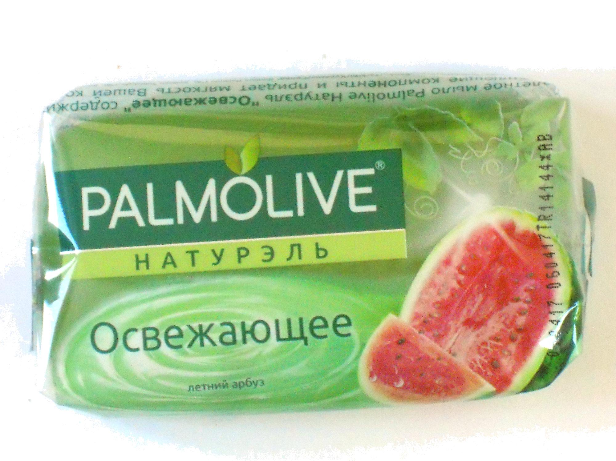 Освежающее (летний арбуз) - Product